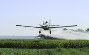 Californians: Demand Pesticide Disclosures